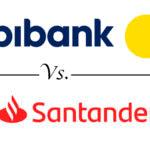 Comparativa cuentas remuneradas: Santander Vs. Pibank