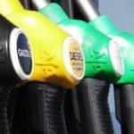 Hazle frente a la continua subida de la gasolina y del gasóleo con las tarjetas con descuento