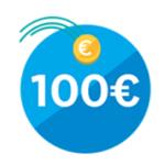 Consigue 100€ al domiciliar tu nómina en BBVA