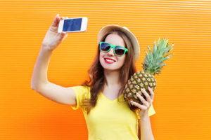 apps móviles instagram