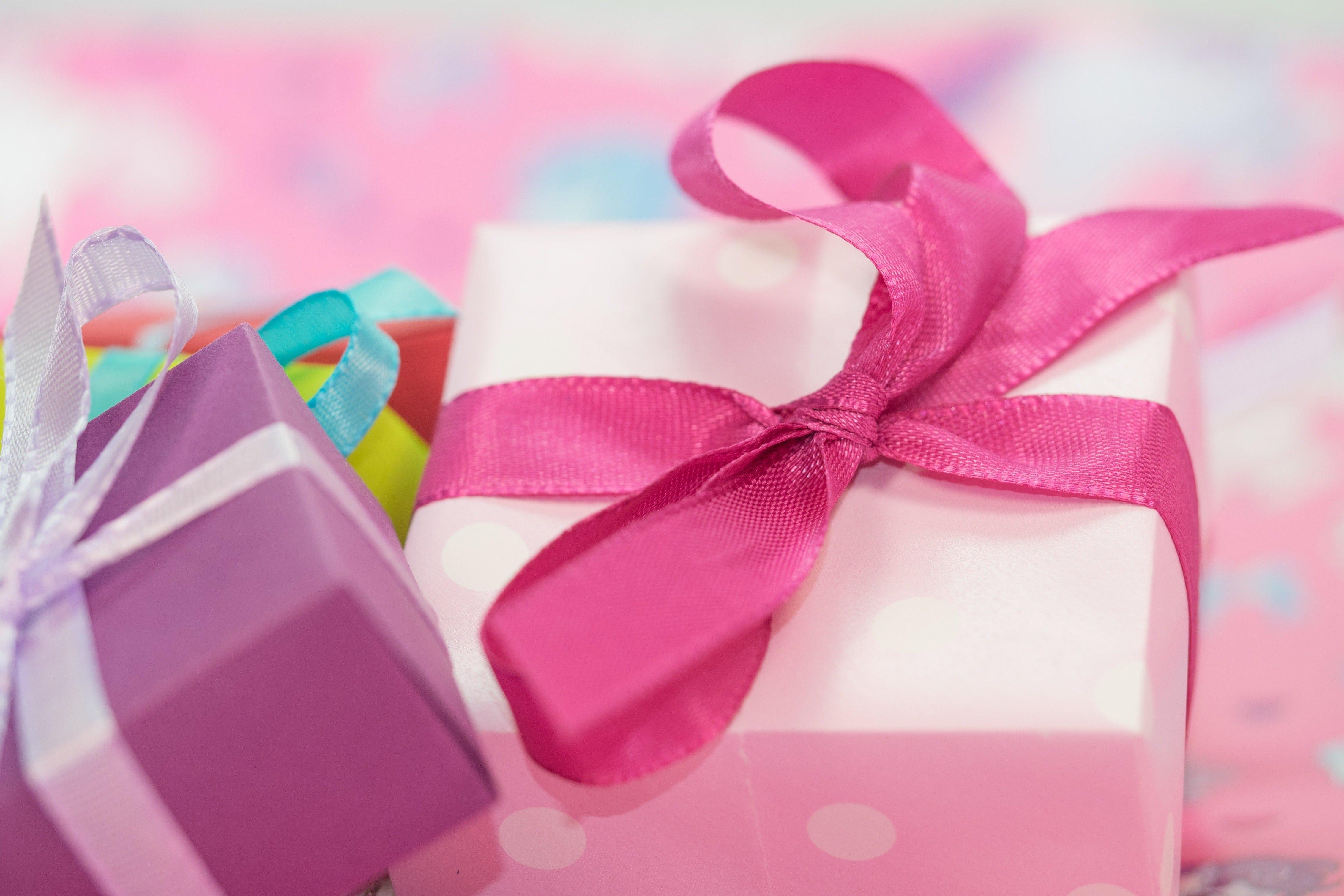 cuenta con regalo