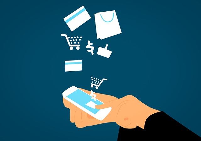 Pagar online con tu smartphone