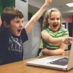 ¿Sabes cómo abrir una cuenta bancaria para niños?