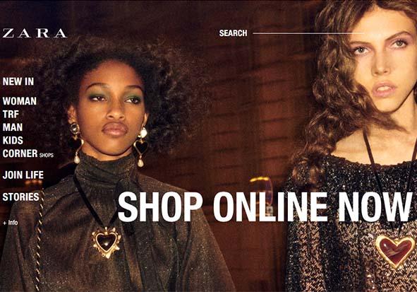 tienda global