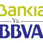 Comparativa de hipotecas fijas: Bankia vs BBVA
