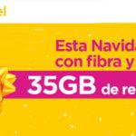 La nueva oferta ADSL y móvil de Jazztel apuesta por los GB gratis