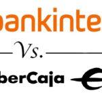 Comparativa cuentas remuneradas: Cuenta Nómina Bankinter vs. Cuenta Vamos de Ibercaja