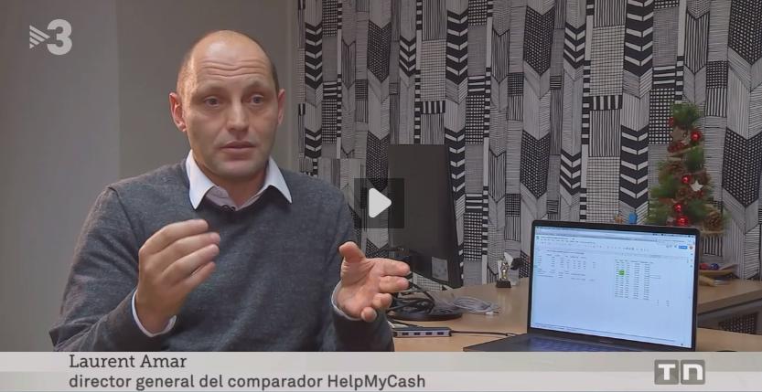 HelpMyCash TV3