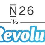 Comparativa de cuentas fintech premium: N26 vs. Revolut