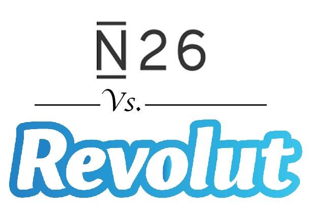 n26 vs revolut