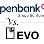 Comparativa de cuentas con descuentos: Openbank vs. Evo Banco