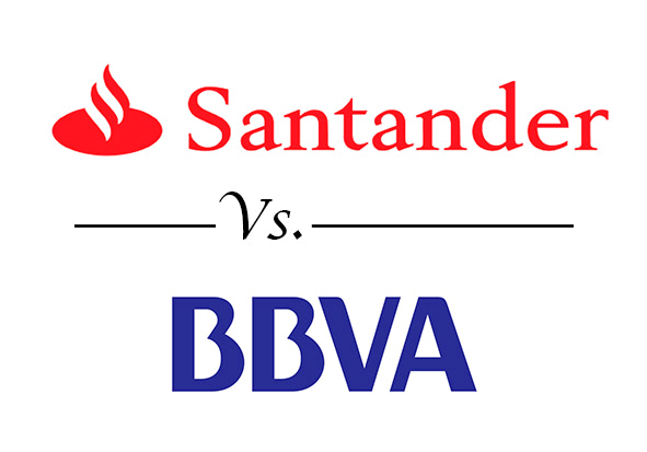Santander Vs BBVA