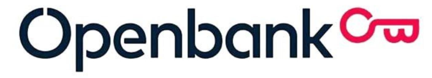 cuenta de ahorro penbank. cuenta ahorro openbank