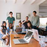 3 cuentas para jóvenes 'millennials': una para cada perfil