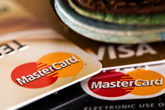 tarjeta de credito y debito