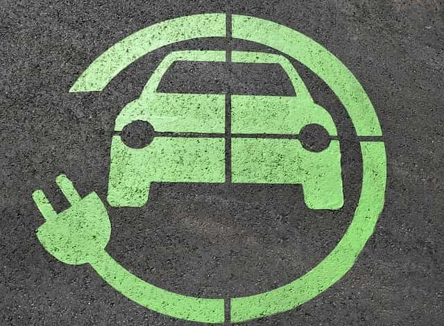 prestamos coche electrico