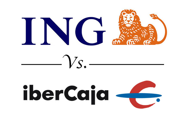 comparamos las hipotecas variables de ING e Ibercaja
