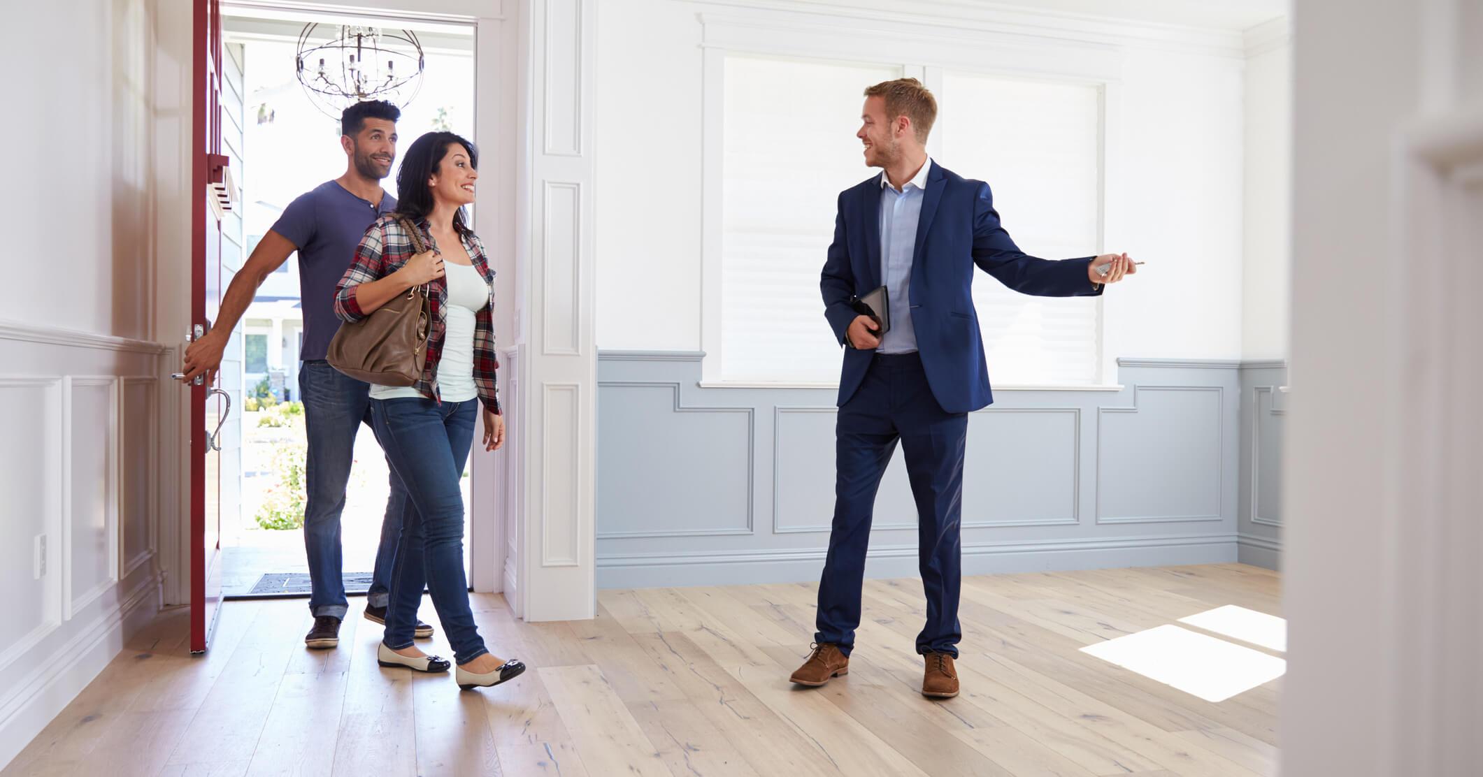 tipos de compradores vender piso