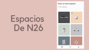 Espacios n26