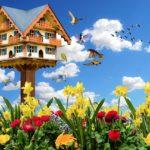 La primavera los préstamos hipotecarios altera