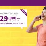 Llamaya amplía su catálogo de tarifas de Internet y móvil desde 29,90 euros