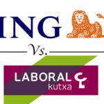 Comparativa de hipotecas mixtas: ING vs. Laboral Kutxa