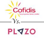 Comparativa de préstamos rápidos: Cofidis vs Plazo