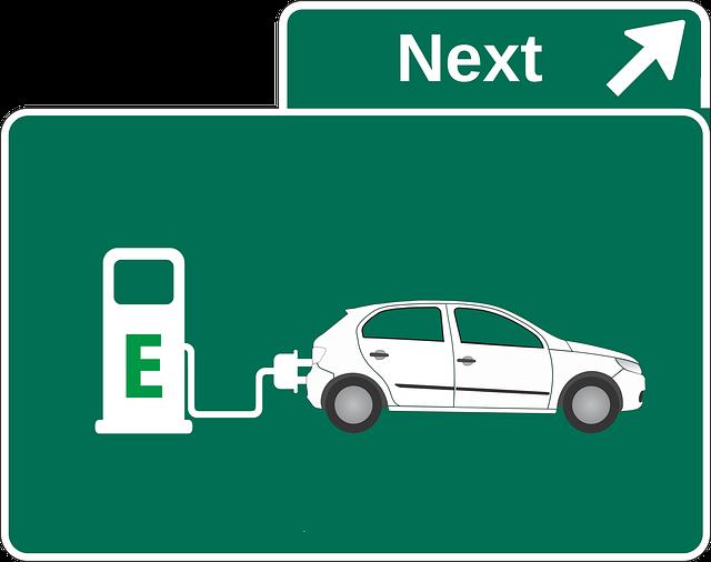 financiar coche electrico