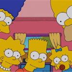 ¿Qué personaje de los Simpson necesitaba un préstamo rápido?
