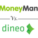 Comparativa de minicréditos: MoneyMan vs Dineo