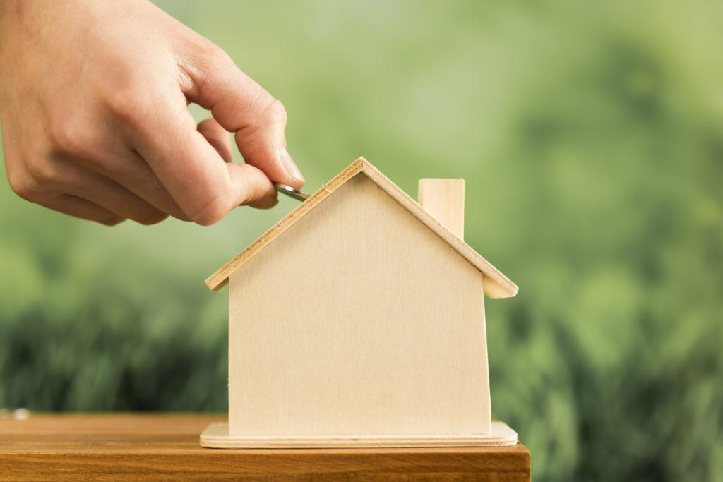 La cara y la cruz de los préstamos con garantía hipotecaria