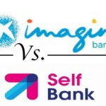 Comparativa cuentas móvil: imaginbank vs. Selfbank