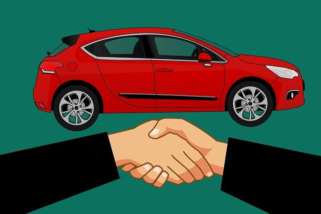 mejores prestamos coche