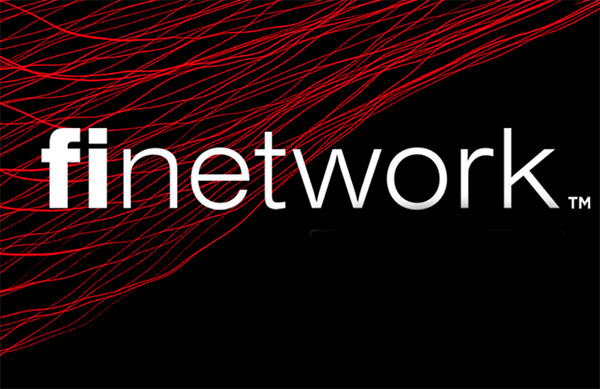 finetwork fibra optica