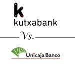 Comparativa de hipotecas a tipo fijo: Kutxabank vs. Unicaja