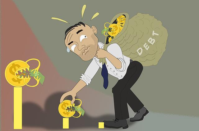 ampliar hipoteca como forma para reunficar todas las deudas
