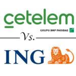 Comparativa de préstamos online: Cetelem vs. ING
