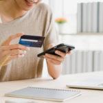 3 compras que debes pagar con tu tarjeta de crédito