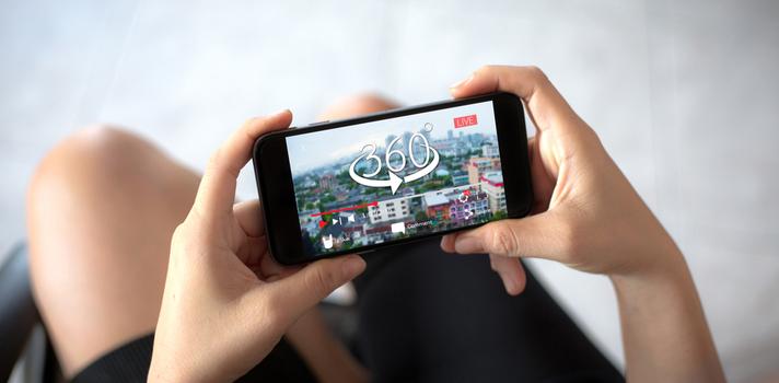 videos 360º vender casa en el extranjero