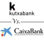 Comparativa de hipotecas fijas: Kutxabank vs. CaixaBank