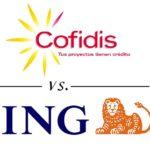 Comparativa de préstamos personales: Cofidis vs ING