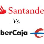 Comparativa de hipotecas a tipo fijo: Santander vs. Ibercaja