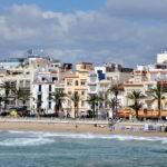 Los precios para vender un piso en la costa española se calientan