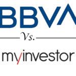 Comparativa de hipotecas a tipo fijo: BBVA vs. MyInvestor