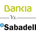 Comparativa de hipotecas: Bankia vs. Banco Sabadell