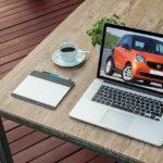 3 créditos online con los que puedes financiar tu nuevo coche desde el 6,12% TAE