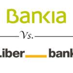 Comparativa de hipotecas a tipo fijo a 30 años: Bankia vs. Liberbank