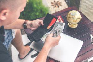 pagar con tarjetas contactless