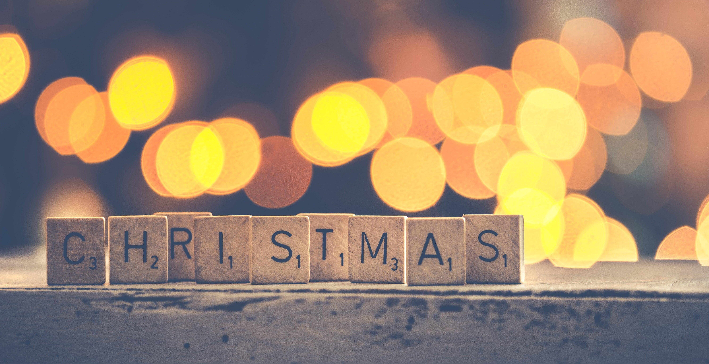 Cuentas con regalo para Navidad