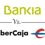 Comparativa de hipotecas: Bankia vs. Ibercaja